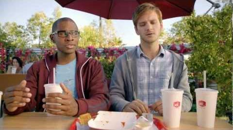 Nugging - 20 Piece Chicken Nuggets - Jack in the Box® Commercial