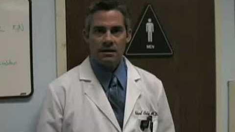 Dr. Robert Conley