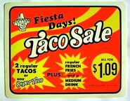 TacoSale