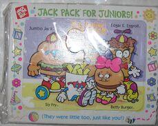 JuniorJackPack