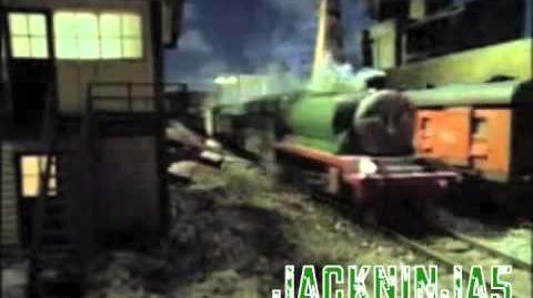 YTP 57 Sodor Receives the London Bombing (YTP Collab Entry for TTTEevstar)