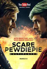 Scare PewDiePie S2 poster.jpg