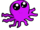 Purple Squidster