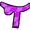 Trendy Purple Scarf