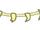 Fangs Necklace