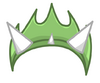 Green Horn Hat.png