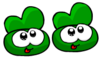 Darkgreenslippers.png