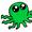Green Squidster