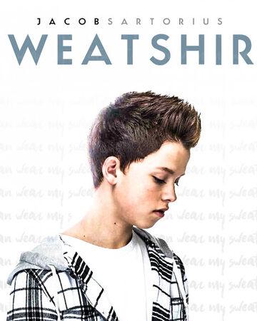 Sweatshirt | Jacob Sartorius Wiki | Fandom