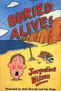 Alive Bury