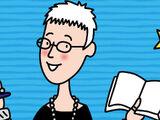 Jacqueline Wilson Wiki/Rules