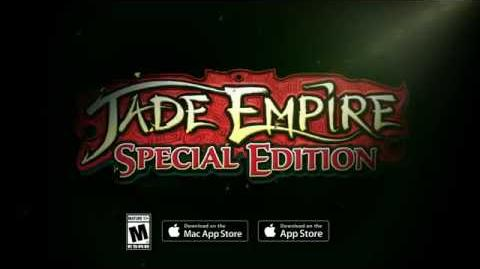 Jade Empire Special Edition Full Game Trailer