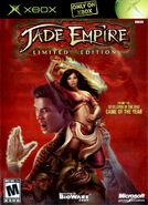 Jade Empire Limited