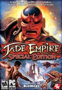 Jade Empire Special