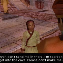 Quest: Jinlin