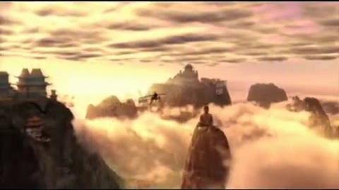 Jade Empire summer videos 1