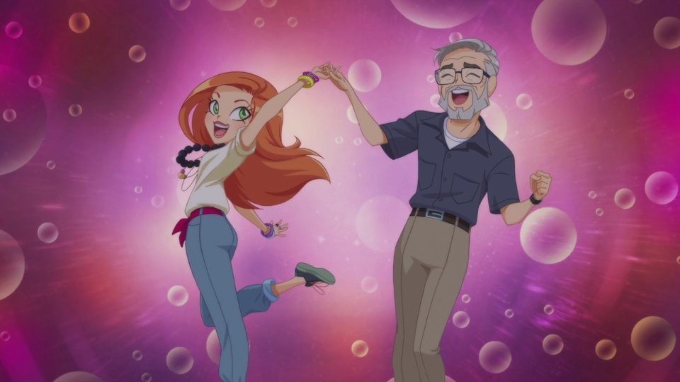 Courtney's Adventures of LoliRock- The Ruby Of the Orient