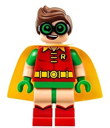 Robin (Lego Batman Movie)