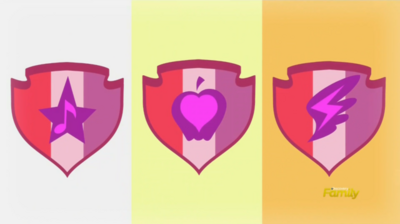 Crusaders' cutie marks side-by-side shot S5E18.png