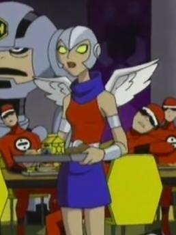 Angel (Teen Titans)