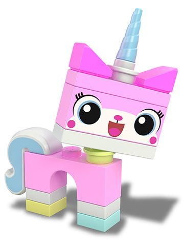 Princess Uni-Kitty