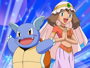 May and Wartortle