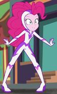 Pinkie Pie as Fili-Second ID EGS2