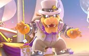 Bowser (Wedding Suit)