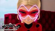 MIRACULOUS 🐞 Antibug - Akumatized 🐞 Tales of Ladybug and Cat Noir