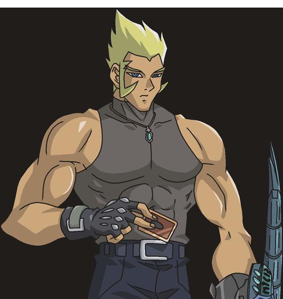 Rafael (Yu-Gi-Oh!)
