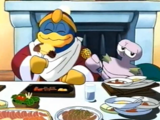 Jeffrey, Jaden & Friends' Storm Adventures of Kirby Right Back At Ya! - The Meal Moocher