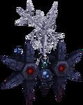 Xemnas (Dragon) 1st Fight KHII