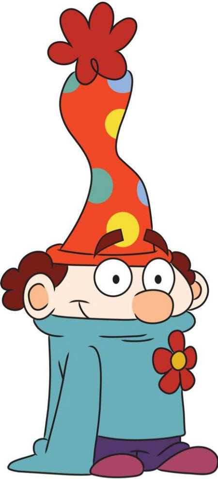 Dopey (The 7D)