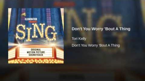 Don't You Worry 'bout a Thing