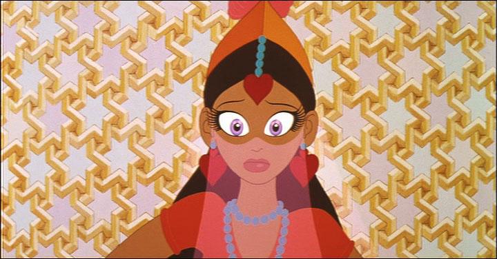 Princess Yum-Yum