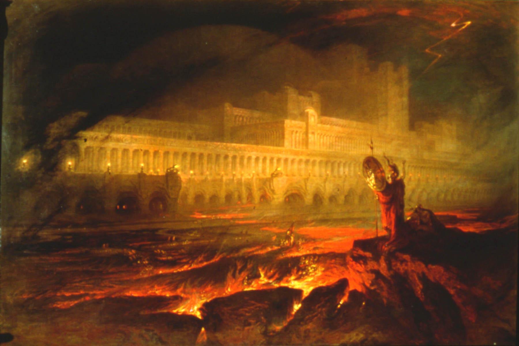 The Kingdom of Darkness