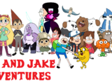 Finn and Jake's Adventures