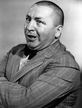 Curly (Three Stooges)