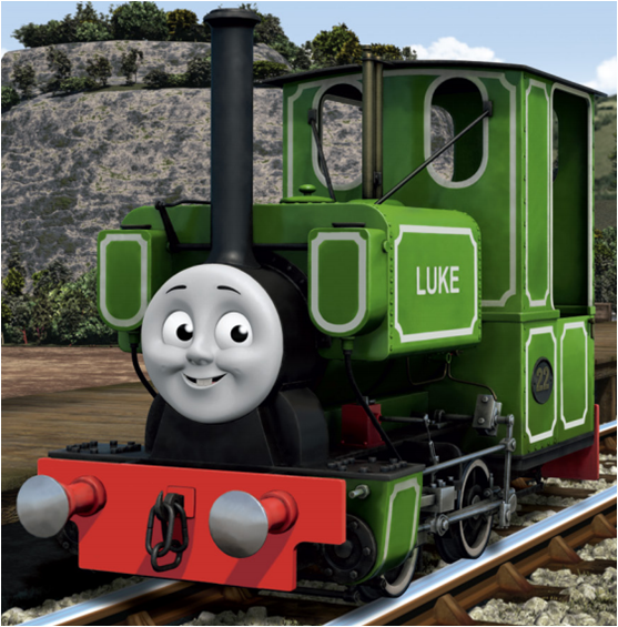 Luke (Thomas and Friends)