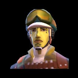 Corporal Scar