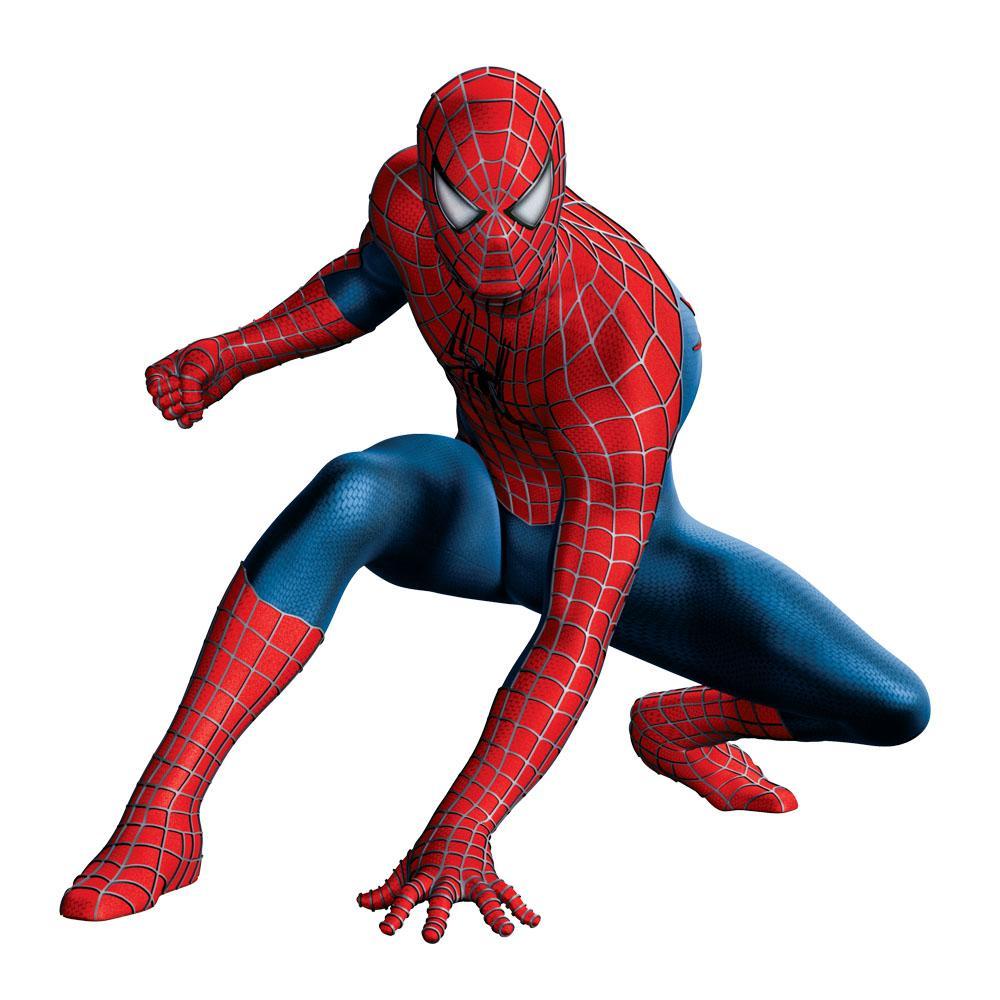 Spider-Man's Adventure Series