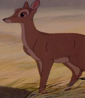 Bambi's Mother