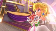 Princess Peach (Wedding Dress)