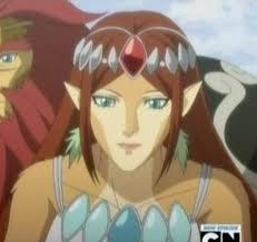 Queen Leona