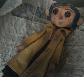 Coraline Doll Jaden S Adventures Wiki Fandom
