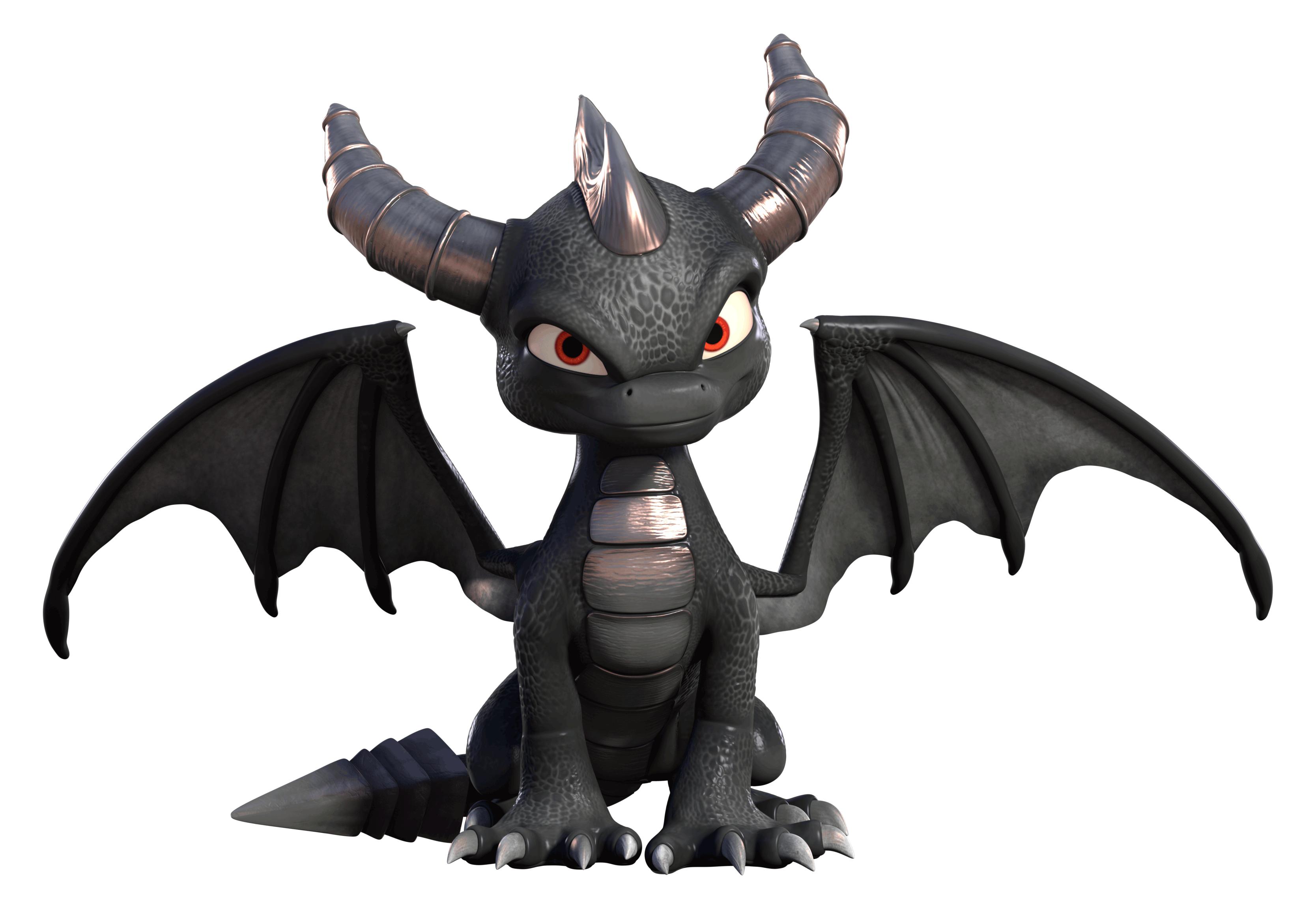 Dark Spyro