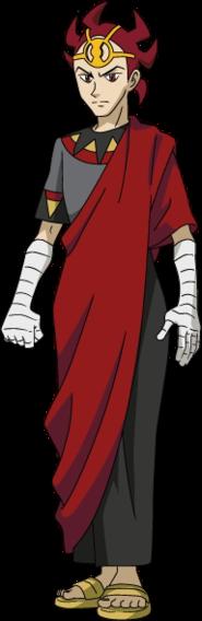 Marcus (Pokémon)