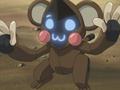 Monkey Tristan