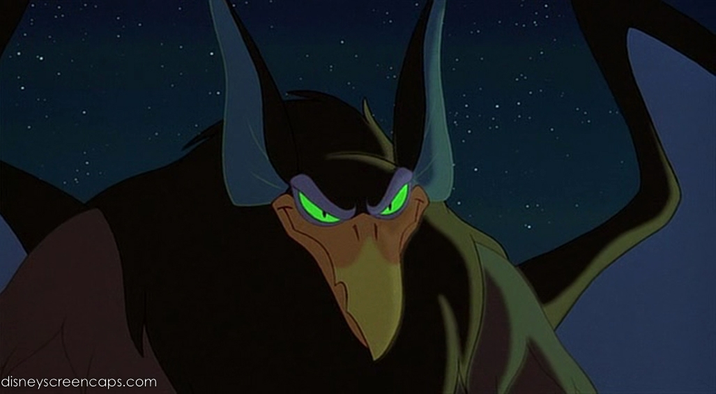 Griffin (Quest for Camelot)