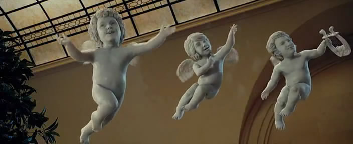 The Cupids